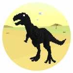 Dino T-Rex 3D Run 2.0.0 (Mod)