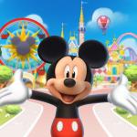 Disney Magic Kingdoms: Build Your Own Magical Park  5.5.1a (Mod)