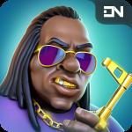 Downtown Gangstas: Gangster City – Hood Wars  0.4.50 (Mod)