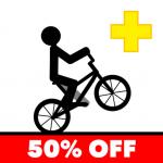 Draw Rider Free – Top Bike Stickman Racing Games  9.5 (Mod)