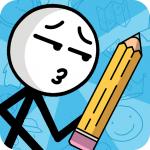 Draw puzzle: sketch it 1.2.1 (Mod)