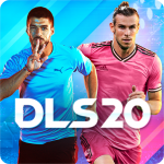 Dream League Soccer 2020 7.31 (Mod)