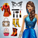 Dress Up Games Stylist – Fashion Diva Style 👗 3.5 (Mod)
