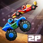 Drive Ahead! Fun Car Battles  3.7.3 (Mod)