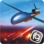 Drone Shadow Strike 1.25.115 (Mod)