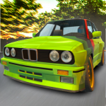 E30 M3 Drift Simulator 36 (Mod)
