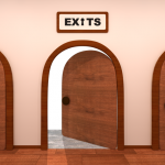 EXiTS – Room Escape Game 5.3 (Mod)