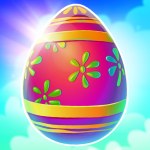 Easter Sweeper – Chocolate Bunny Match 3 Pop Games 2.1.2 (Mod)