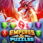 Empires & Puzzles: Epic Match 3  36.0.2 (Mod)
