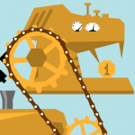 Engineer Millionaire: Money Factory Builder  2.0.2 (MOD Unlimited Money)
