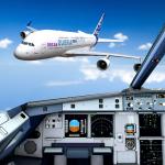 Pilot Flight Simulator 2020 Airplane Flying Games  5.0 (Mod)