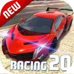 Extreme Car Driving Simulator 2020: The cars game 0.0.11 (Mod)