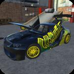 Extreme Car Simulator 2018 1.445 (Mod)