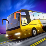 Extreme Coach Bus Simulator 1.10  (Mod)