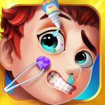 🏥👀Eye Doctor – Hospital Game  3.0.5052 (Mod)