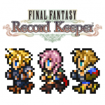FINAL FANTASY Record Keeper 6.8.0 (Mod)