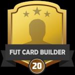 FUT Card Builder 20 5.4.3 (Mod)