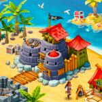 Fantasy Island Sim Fun Forest Adventure  2.3.0 (Mod)