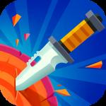 Finger Flippy Knife 1.0.6 (Mod)