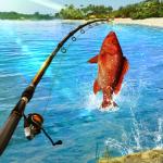 Fishing Clash 1.0.123  (Mod)