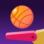 Flipper Dunk 1.12 (Mod)