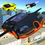 Flying Car Transport Simulator 1.26 (Mod)
