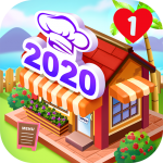Food Diary: Cooking Game and Restaurant Games 2020 2.1.3 (Mod)