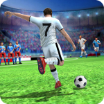 Football Soccer League 1.20  (Mod)