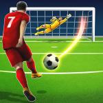 Football Strike – Multiplayer Soccer 1.22.1 (Mod)