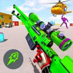 Fps Robot Shooting Games – Counter Terrorist Game  1.9 (Mod)