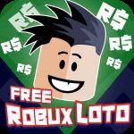 Free Robux Loto 1.9  (Mod)