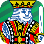 FreeCell Solitaire Classic – free cell card game 1.1.1.RC (Mod)