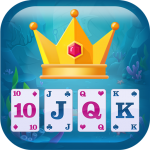 FreeCell Solitaire Mermaid 1.0.24 (Mod)