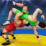 Freestyle Wrestling 2019: World Fighting Champions 1.0.7 (Mod)