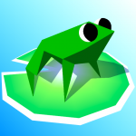 Frog Puzzle 🐸 Logic Puzzles & Brain Training  5.8.5 (Mod)