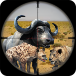 Frontier Animal Hunting: Desert Shooting 17 3.0 (Mod)