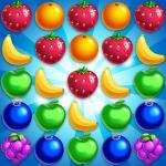 Fruits Mania : Elly's travel 5.9.0 (Mod)