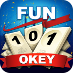 Fun 101 Okey  1.8.456.476 (Mod)