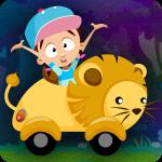 Fun Kid Racing – car game 🚗🏁👦 3.1.1 (Mod)