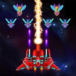 Galaxy Attack: Alien Shooter 27.6(Mod)
