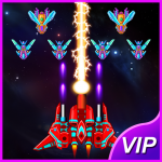 Galaxy Attack: Alien Shooter (Premium)  30.5 (Mod)