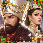 Game of Sultans 2.7.01 (Mod)
