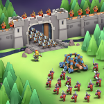 Game of Warriors 1.4.1 (Mod)