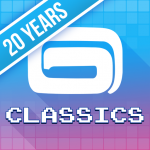 Gameloft Classics: 20 Years 1.2.4 (Mod)
