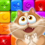 Gem Blast: Magic Match Puzzle 3.6.0 (Mod)
