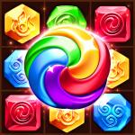 Gemmy Lands: Match 3 Jewel Games 10.85  (Mod)
