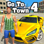 Go To Town 4 2.6 (Mod)