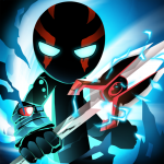 God Stickman: Battle of Warriors – Fighting games 0.6.3 (Mod)