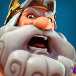 Gods of Olympus  4.2.26544 (Mod)