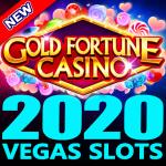 Gold Fortune Casino™ – Free Vegas Slots  5.3.0.252 (Mod)